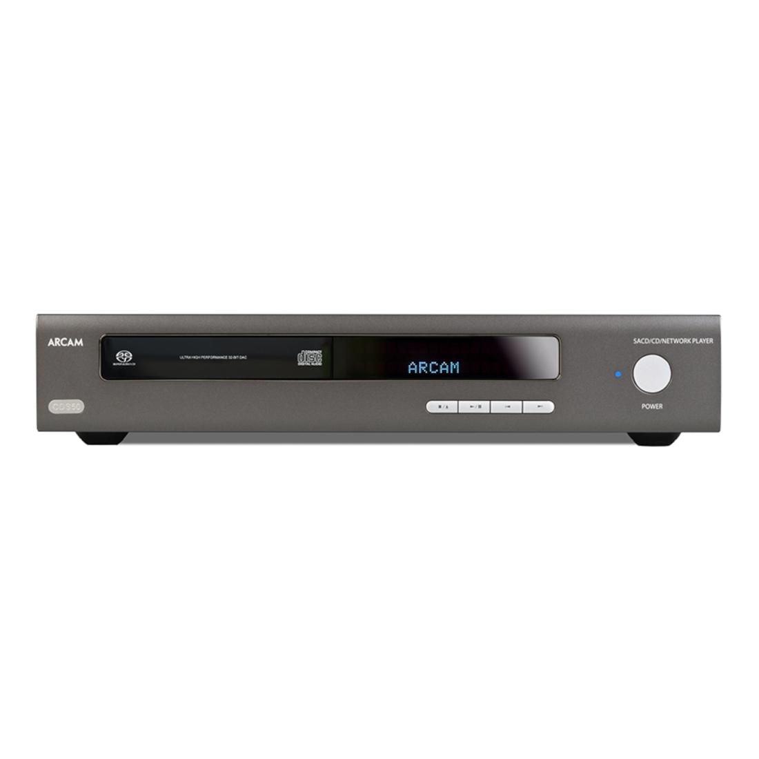 Arcam CDS50 SACD/CD Player