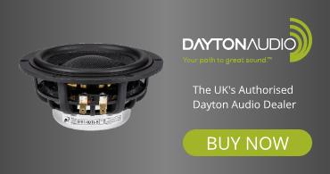 Dayton Audio For Sale
